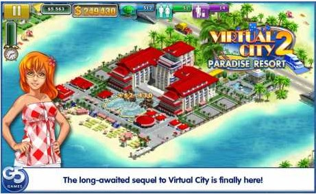 virtual-city-apk
