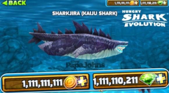 Download-Hungry-Shark-Evolution-Mod-APK-(Unlimited-Money)